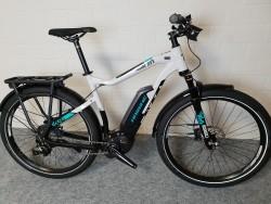 Haibike SDURO Trekking 7.0 Bosch Elektro Fahrrad 2019