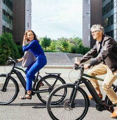 Kalkhoff Agattu 3.I Move R 17,5 Ah Impulse Elektro Fahrrad 2019