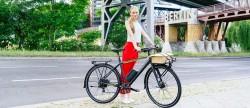 Kalkhoff Image 5.B Advance R Bosch Elektro Fahrrad 2019