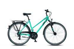 KTM Life Joy 24 Trekking Bike 2018