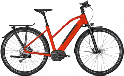 Kalkhoff Endeavour Excite B11 Bosch Elektro Fahrrad 2018