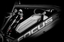Focus Jam² 9.9 Nine Shimano Steps Fullsuspension Elektro All Mountain Bike 2019