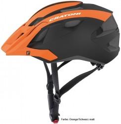 Cratoni AllRide Mountain Bike Fahrrad Helm