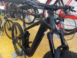 Focus Jam² C 29 Pro Shimano Steps Elektro Fahrrad 2018