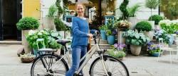 Kalkhoff Agattu 24 City Bike 2018