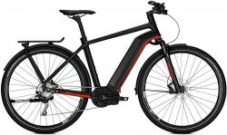 Kalkhoff Integrale Advance I10 Impulse Elektro Fahrrad 2018