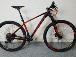 Ghost Lector 5.9 LC U 29R Mountain Bike 2018