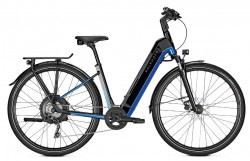 Kalkhoff Endeavour 5.N Advance Neodrives Elektro Fahrrad 2019