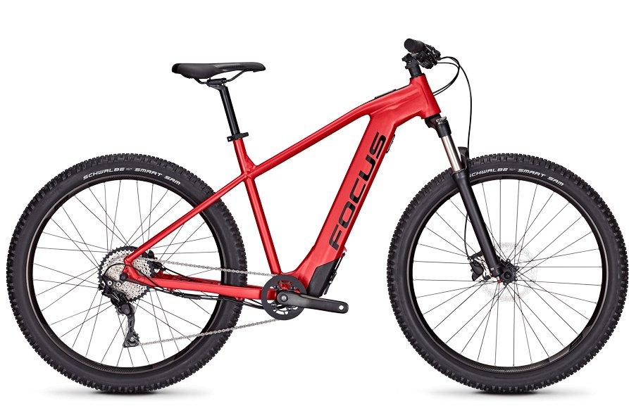 focus whistler 6 9 groove alltag fitness elektro mountain bike 2019. Black Bedroom Furniture Sets. Home Design Ideas