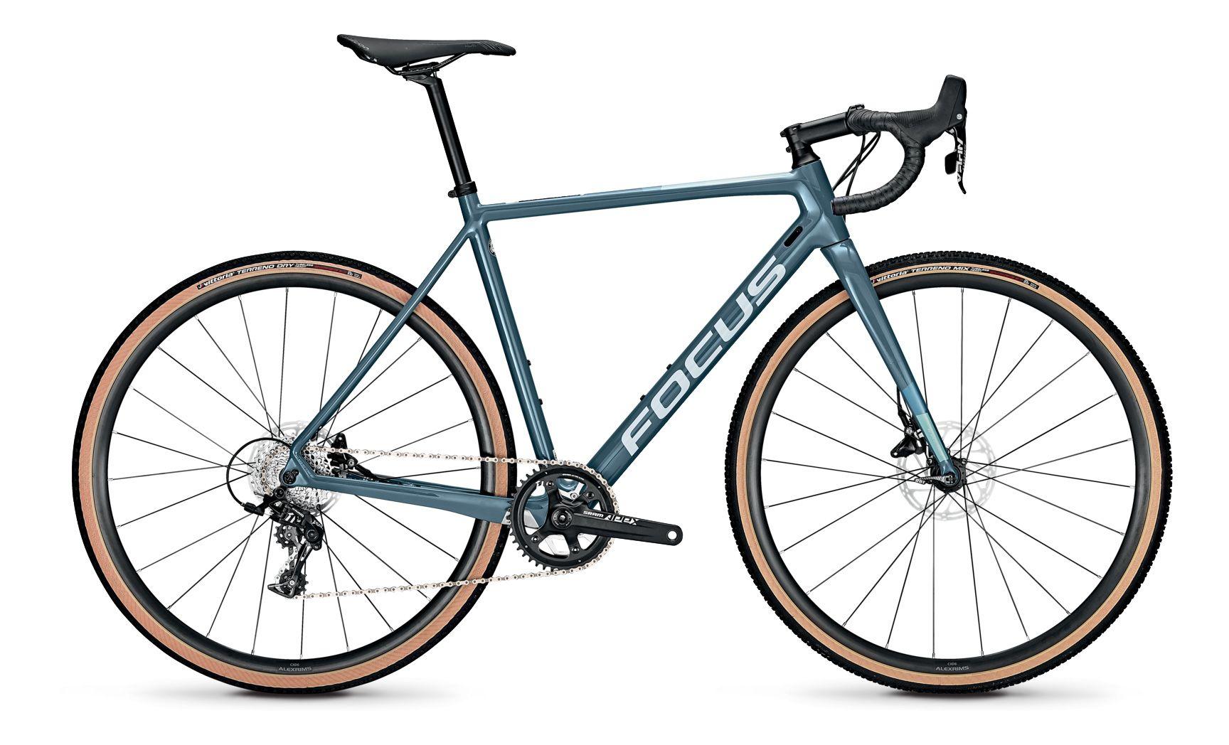Focus Mares Al - Shimano 105 - Broad Street Cycles
