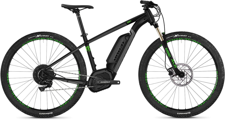 Ghost Hybride Teru B4.9 2019 AL U Bosch Elektro Fahrrad 2019 B4.9 19f01d