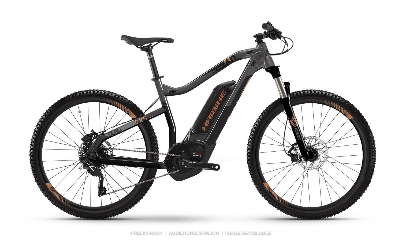 Haibike SDURO HardSeven 6.0 Bosch Elektro Fahrrad Fahrrad Fahrrad 2019 8d7d93