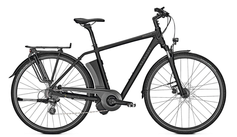Kalkhoff Endeavour 1.I Move 17,0 17,0 17,0 Ah Impulse Elektro Fahrrad 2019 be5056