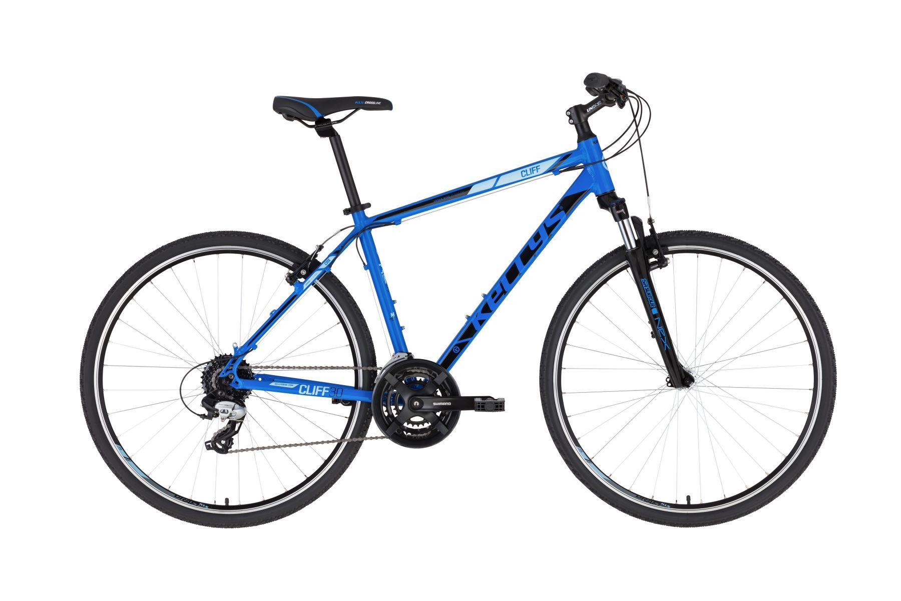 Kellys Cliff 30 Cross Bike 2020