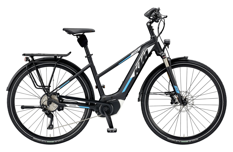 KTM 10 Macina Style 10 KTM CX5 Bosch Elektro Fahrrad 2019 9ce00b