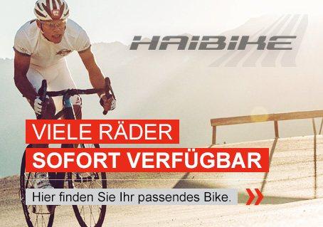 Viele Räder sofort verfügbar